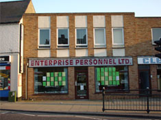 Biggleswade Office of Enterprise Personnel